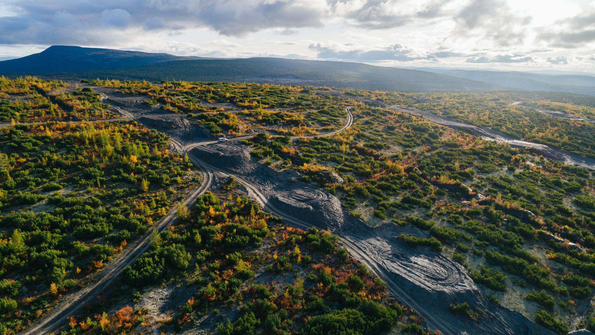 Запасы рудного золота на Сухом Логе оценили в 40 миллионов унций