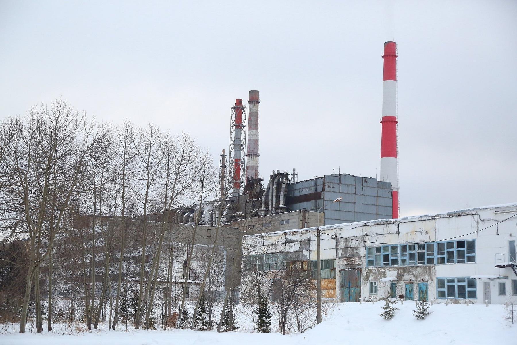 Виктория Абрамченко утвердила межведомственную группу по ликвидации отходов БЦБК