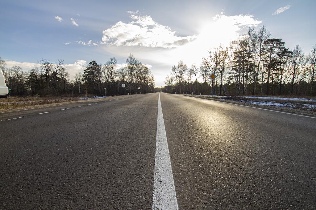 Какие участки дорог обновят по нацпроекту в Иркутском и Ольхонском районах в 2021 году