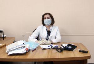 """Врач иркутской больницы: """"Порой сидишь в этом кабинете и плачешь""""..."""