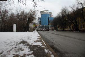 Запрет на проезд большегрузов по Иркутску в часы пик вступил в силу