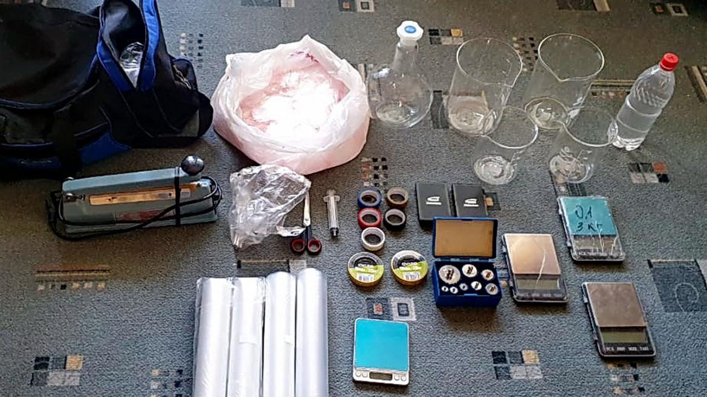 Обвиняемые в организации нарколаборатории в Братске предстанут перед судом
