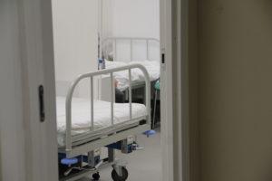 259 новых случаев COVID выявили в Иркутской области за сутки. Всего – 47 612