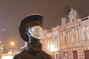 263 новых случая коронавируса выявили в Иркутской области за сутки