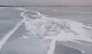 Афтершоки в районе землетрясения в Монголии стали регистрировать реже
