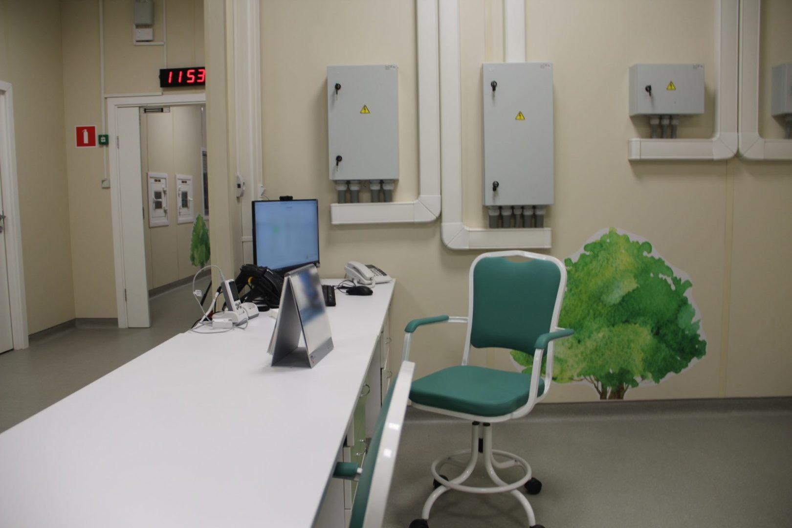 Вакцинация против сезонного гриппа началась в Иркутской области