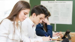 В России предлагают отменить ОГЭ для девятиклассников