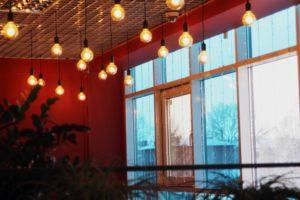15 частных домов и два предприятия в Усолье-Сибирском остались без света в ночь на 25 февраля