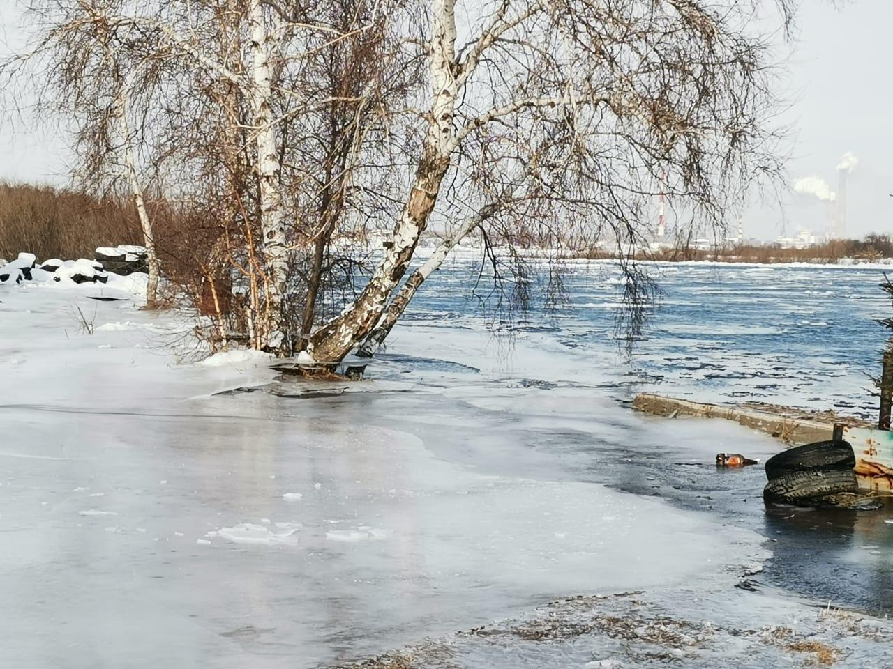 На выходные 21-23 февраля в Иркутской области передают метели