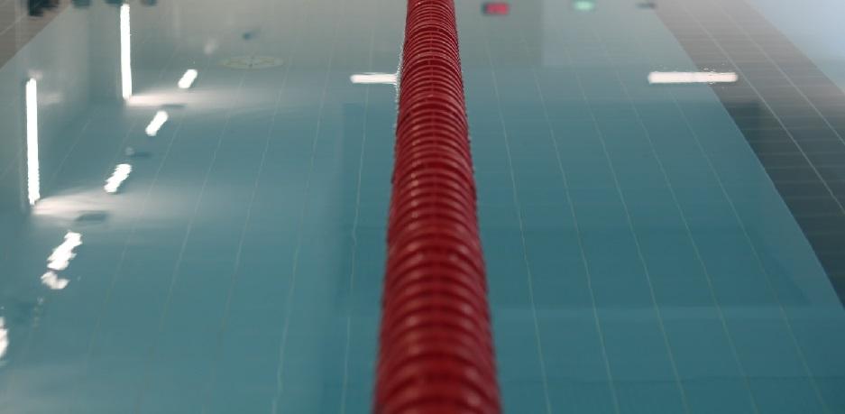 В Тайшете и Бирюсинске завершают капремонт бассейнов