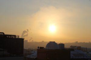Более 1,2 млрд рублей направят в Иркутскую область на благоустройство территорий