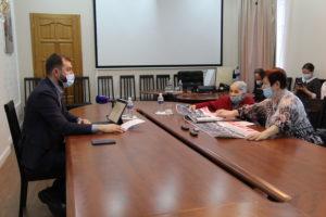 Александр Ведерников: ЗС рассмотрит вопрос использования маткапитала для оплаты частных медуслуг