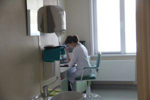Показатели заболеваемости туберкулезом снизились в Иркутской области