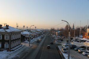 Две германских делегации посетят Иркутскую область в апреле и мае