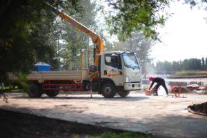 Обновлённые улицы, парки и набережная появятся в пяти городах Иркутской области