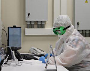 164 случая коронавируса выявили в Иркутской области за сутки