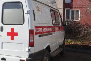 Родственники пациента избили бригаду скорой помощи в Ангарске