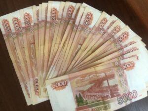 16-миллионную задолженность по зарплате погасили в Шелехове после вмешательства прокуратуры