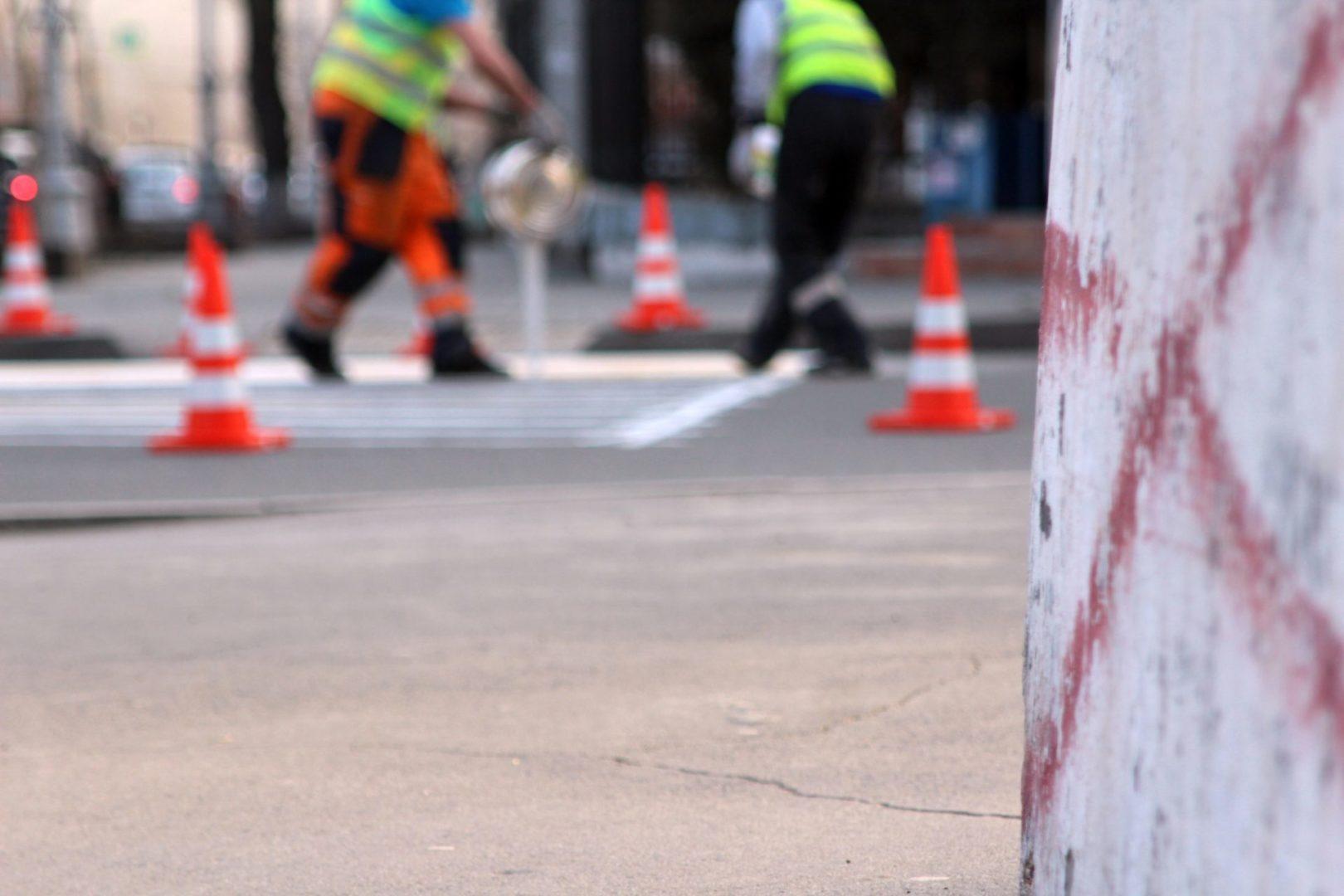 В Иркутске начали ремонт дорог по национальному проекту БКАД