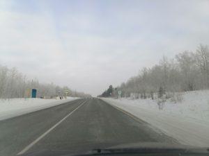"""Официальный автобусный маршрут """"Иркутск - Еланцы"""" начал работать в Приангарье"""