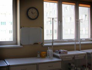 Как будут работать медучреждения в Иркутской области с 1 по 10 мая