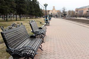 На майские праздники в Иркутской области прогнозируют дождь, холод и немного тепла