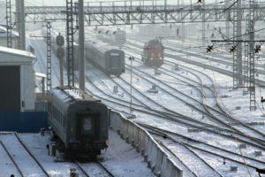 """""""РЖД"""" возвращает в летний график порядка 80 поездов на курорты России"""