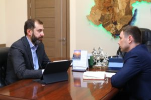 Спикер ЗС предложил усовершенствовать механизмы трудоустройства молодежи в Приангарье