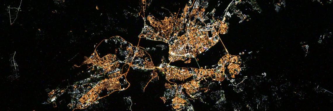 Приангарье вошло в ТОП пяти регионов по количеству космонавтов