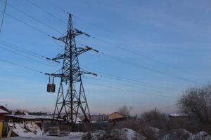 795 млн рублей выделят на развитие энергетики в Иркутской области в 2021 году