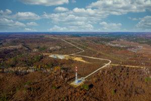Газпром утвердил путь, по которому пройдет газопровод «Союз Восток»
