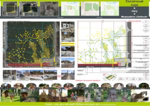 Лесопарковую зону микрорайона Зеленый планируют благоустроить в Иркутске в 2022 году