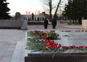 Родственников участников войны Александра Кудинова и Сергея Стебанова ищут в Иркутске