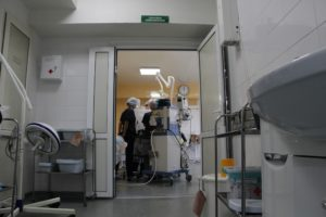 """""""Кто не идет вперед, тот идет назад"""": детские хирурги Иркутска о работе, о медицине, о мечтах"""