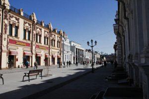 124 случая коронавируса выявили в Иркутской области за сутки
