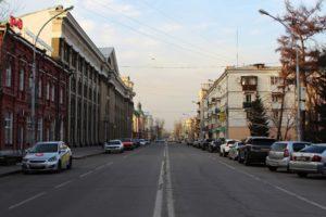 Министерство транспорта и дорожного хозяйства создано в Приангарье