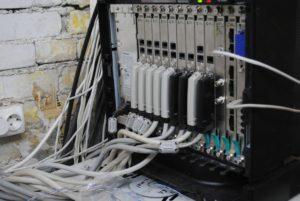 Кражу оборудования для майнинга на полмиллиона рублей раскрыли в Шелеховском районе