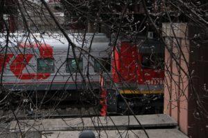 Электрички временно заменят на автобусы на участке Слюдянка – Утулик