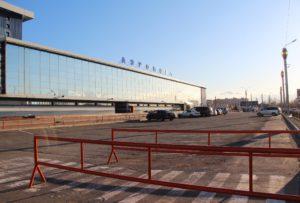 Иркутский аэропорт планирует начать выполнять рейсы в Каир и Сеул в июне