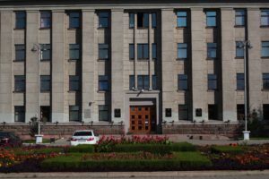 Министр лесного комплекса Приангарья прокомментировал заявление Минприроды РФ о занижении площади пожаров
