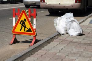Движение по улице Бабушкина в Иркутске частично ограничено до 11 июня