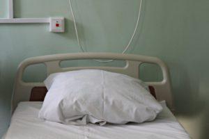 190 человек госпитализировали с коронавирусом за минувшие сутки в Приангарье