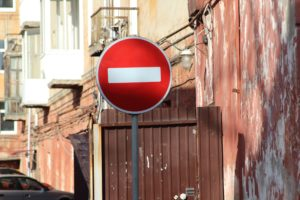 Движение транспорта ограничат по трем улицам Иркутска – Горького, Ленина и Марата