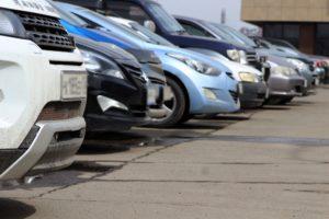 Полиция Приангарья отстранила от вождения 54 пьяных водителя за минувшие сутки