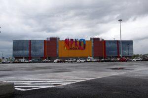 Еще в одном торговом комплексе Иркутска 15 июня начнет работать прививочный пункт