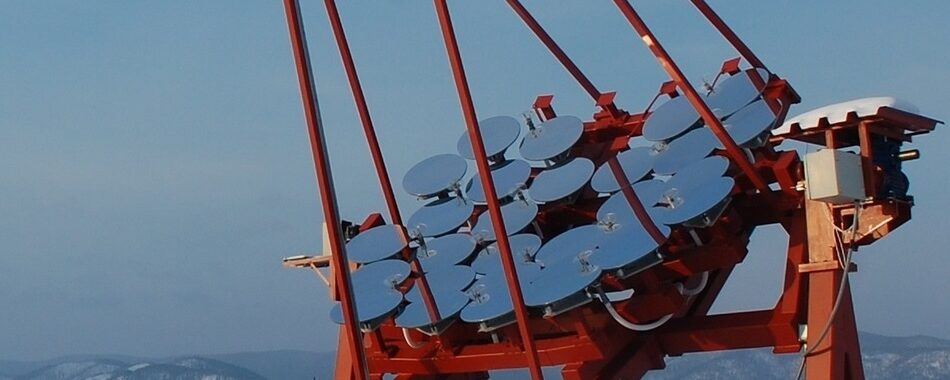 Иркутские ученые получат 150 миллионов на развитие гамма-обсерватории TAIGA