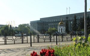 Депутат Заксобрания Приангарья: локдаун не даст хорошего эффекта на уровне отдельного региона