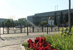 Парламентарии Приангарья ищут механизмы поддержки Иркутска