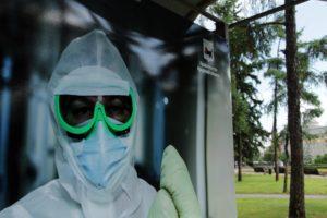 361 случай коронавируса выявили в Иркутской области за одни сутки