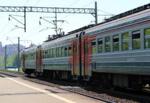 Курсирование поездов из Иркутска в Улан-Удэ и Тайшет отменяют